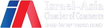 israel asia logo